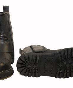 Buty skórzane motocyklowe Race Boots model KLN z membraną TE-POR