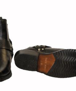 Buty skórzane motocyklowe Race Boots model KST