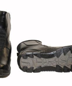 Buty skórzane motocyklowe Race Boots model M1