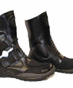 Buty skórzane motocyklowe Race Boots model M2