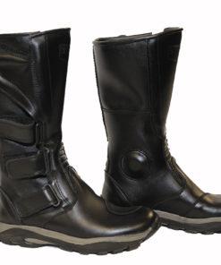 Buty skórzane motocyklowe Race Boots model R3