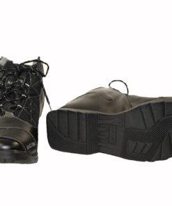 Buty skórzane motocyklowe Race Boots model SX1
