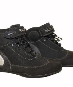 Buty skórzane motocyklowe Race Boots model SX2