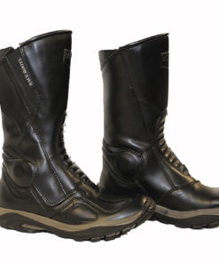 Buty skórzane motocyklowe Race Boots model Z1