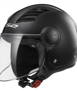 Kask LS2 OF562 Airflow solid L Black