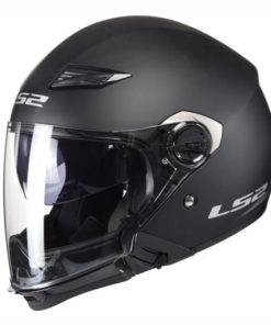 Kask LS2 OF569.1 Scape matt Black