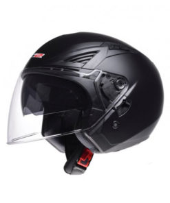 Kask LS2 OF586 Bishop solid matt Black