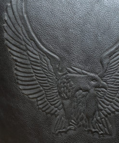Kamizelka skórzana Prospeed 632 Eagle napy