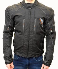 Kurtka tekstylna męska ADRENALINE TITAN RS A0235