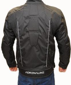 Kurtka tekstylna męska Adrenaline Shiro A0241 black