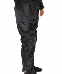 Spodnie przeciwdeszczowe OSX kolor czarny