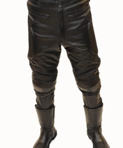 Spodnie skórzane Lemo 30008