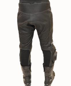 Spodnie skórzane Tschul M-80
