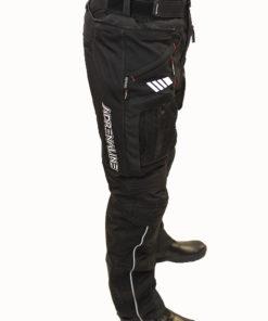 Spodnie tekstylne Adrenaline A0427 Cameleon